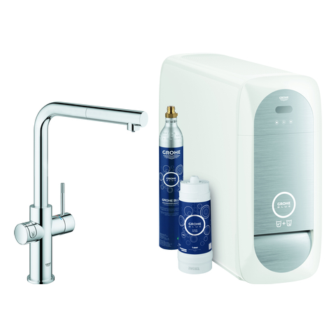 GROHE Starterkit GROHE Blue Home 31539