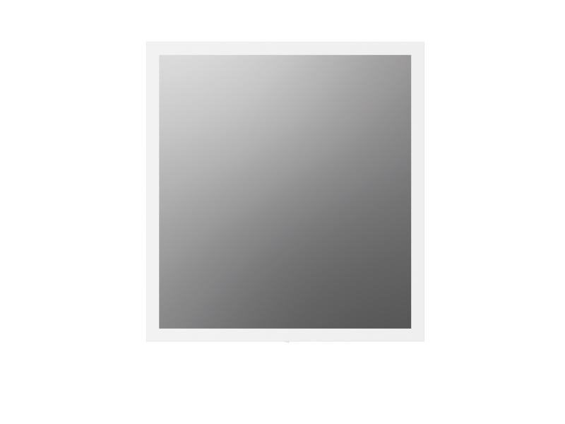 Treos Wandspiegel eckig 650x700l mm