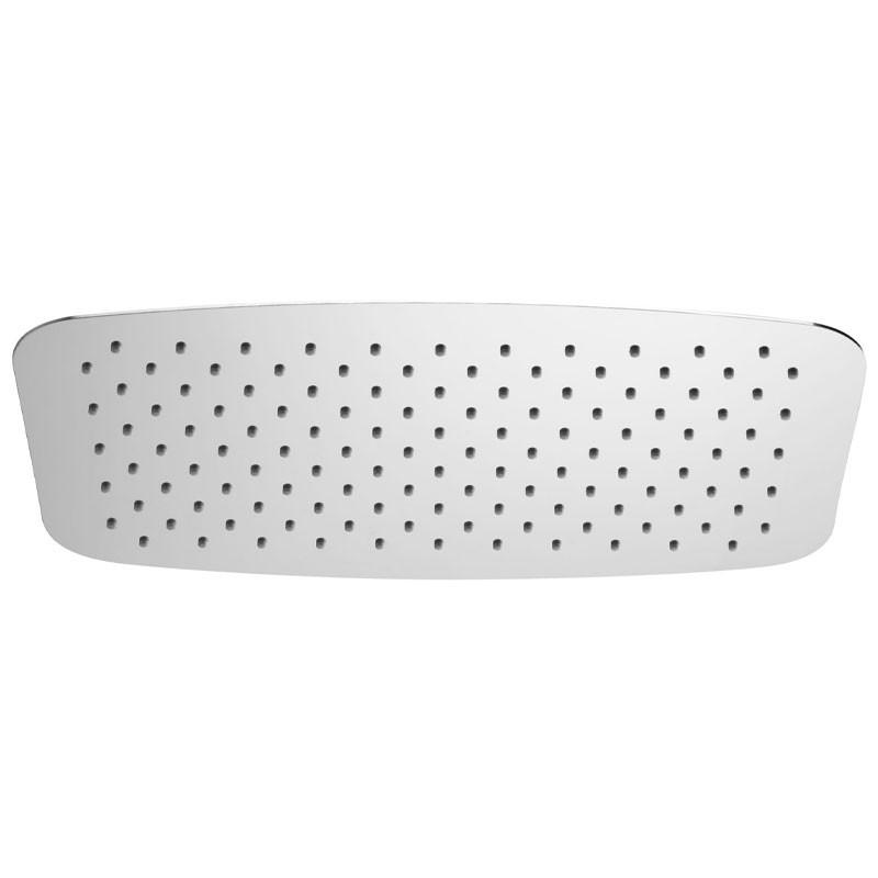 HSK Kopfbrause Softcube, super-flach - 400x250