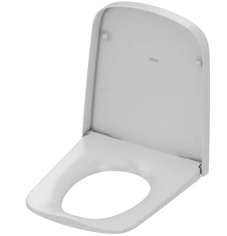 TECEone WC-Sitz mit Deckel