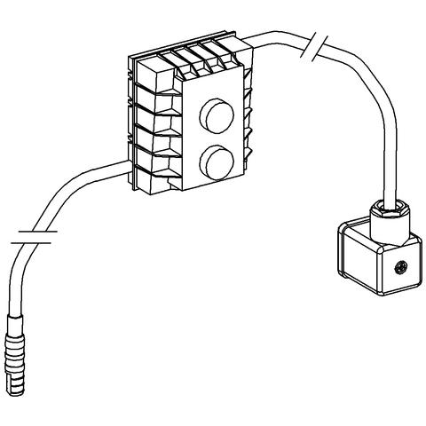 GROHE WC-Elektronik 42189 für GD2